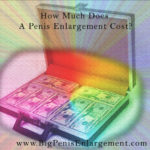 How Much Does A Penis Enlargement Cost