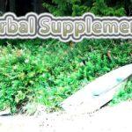 Herbal Supplements For Penis Enlargement