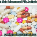 The Best Male Enhancement Pills Available in 2021