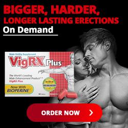 VigRX  Bigger Longer
